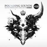 Pounding Sounds vol. 8. 2013. 07. 22.