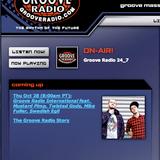 Twisted Gods featured on XM/Sirius Radio
