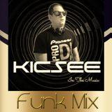 dj Kicsee Funk Mix