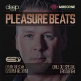 Pleasure Beats 194 #Chill Out Special (Deep Radio) [NL]