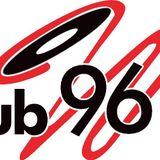 Club 96 3er Aniversario WFM Parte 2