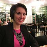 MIG op Café met Jasna Rokegem