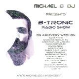 Michael B DJ| B-TRONIC EP. 57