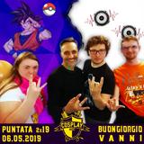 COSPLAYLOG 2.19: Buongiorgio Vanni feat. Giorgio Vanni - 06.05.19