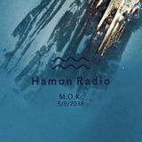 #61 M.O.K. w/ Hamon Radio @Tsuruoka, Yamagata Pref.