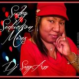 DJ SassyAzz ~ Sultry Seduction Mixes ~ 4 My Love Valentine Mix 2015