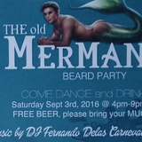 The Old Merman Beard Party - Rene's 50th Bday - The Wooods Glamping - Sept. 2016 - Part B