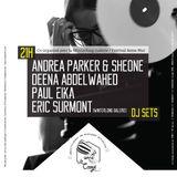 DJ SET @ Le Camji 07/10/17