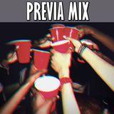 Previa Mix Vol 4. Reggaeton retro (Old school)