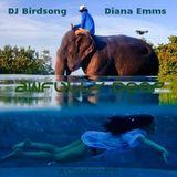 Awfully Deep Dj Birdsong Diana Emms Collaboration
