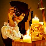 Piratengeschichte - Teil 5 (Die Freude der Heimkehr 2010) sep 2010