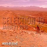 Selection 10 ME (January 2015 - Mixed by djjaq) Part.01
