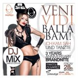 Brandnite Anniversary Mix October 2012