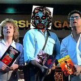 HorrorPodcast S6E19 @BoogalooRadio (Chopping Mall/Texas Chainsaw Massacre 2/April Fool's Day) #1986