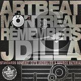 ArtbeatRadio : Remembers JDilla