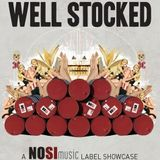 Gil K Live @ WELL STOCKED (TBA Brooklyn) 9.22.13