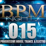 ROMAK PRESENTS - BPM NIGHTS 015