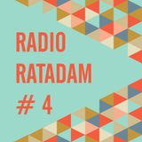 Radio Ratadam #4