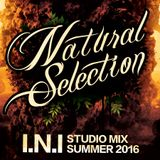 I.N.I - Studio Mix Summer 2016