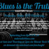 Blues is the Truth 359