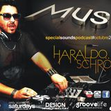 28 - Haraldo Schroder @ Special sounds Podcast - Octubre 2012