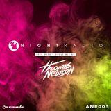 Armada Night Radio 005 (Thomas Newson)