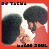 Magic Soul (soul,raregroove,funk,danceclassics)