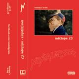 nostalgebra mixtape 23: tommy's b-day