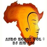 AFRO HOUSE VOL 1 - DJ MWASS #BPE