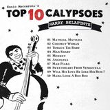 Calypso Top Tens: Harry Belafonte
