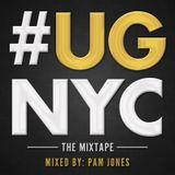 UGNYC R&B MIX 2013