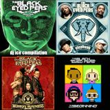 The Best of Black Eyed Peas by (Dj ICE)