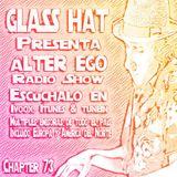 ÁLTER EGO (Radio Show) by Glass Hat #073