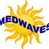 Medwaves odcast No.13  The Vic Faulkner Show