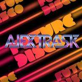 ALEX TRASK - A disco to house vintage futuretrack
