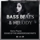 Gerry Payne - Sound of the Underground Part II
