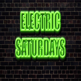 Electric Saturdays 001 - Mixed by Syfex