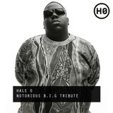 HALE 0 : Raf Hale 0 - Biggie Smalls tribute