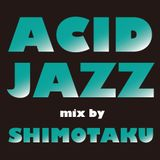 ACID JAZZ mix by 下拓