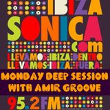 August Promo Mix Amir Groove