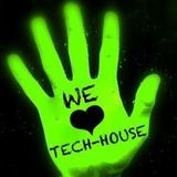 The Rhythm Of Tech-House (Dic.2k14) @ Mixed by Alberto Gonzalez