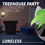 Treehouse Party Ep. #3