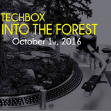Nahum Ortiz - Techbox: Into The Forest (Promo)