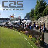 Mr Cas - Live @P.C.C. June 2 2016 Outdoor Daytime Set Part 2.