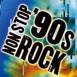 90's Alt Rock Mixed