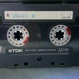 Jazzy B - Kiss 100 FM circa 1990. Original  SoulIISoul mix.