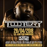 Leeno - Jacfest Presents Todd Terry Promo Mix