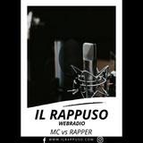Il Rappuso - MC's vs Rappers - HipHop radio - IV stagione