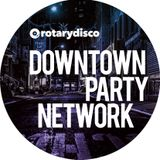 Downtown Party Network - Rotarydisco Sydney, May 2017