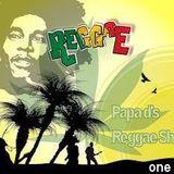 REGGAE SHACK w/ Papa D (DJ DAVID R HOWARD) 160526